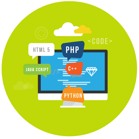 Web y Programación a medida