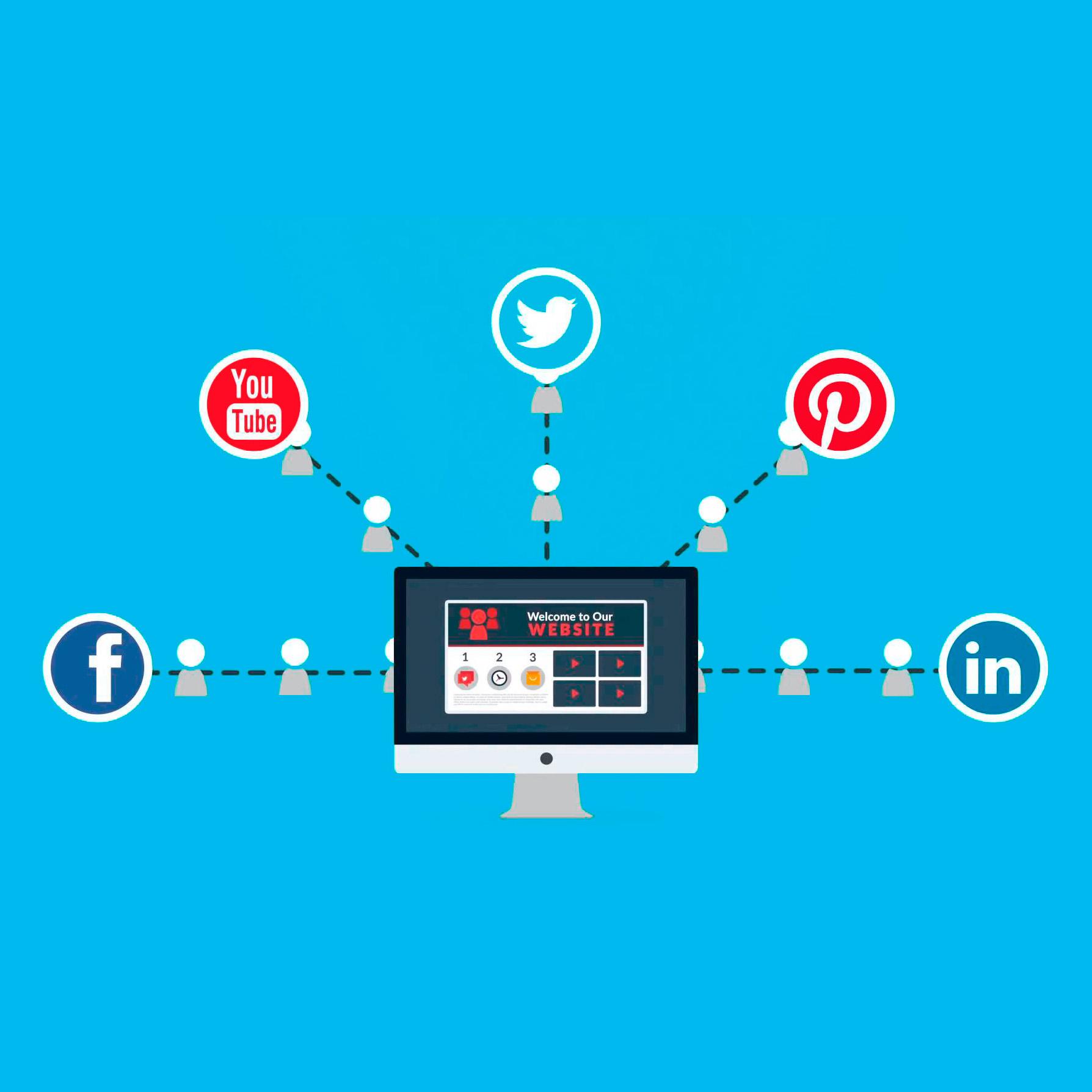 Redes sociales para emrpesas