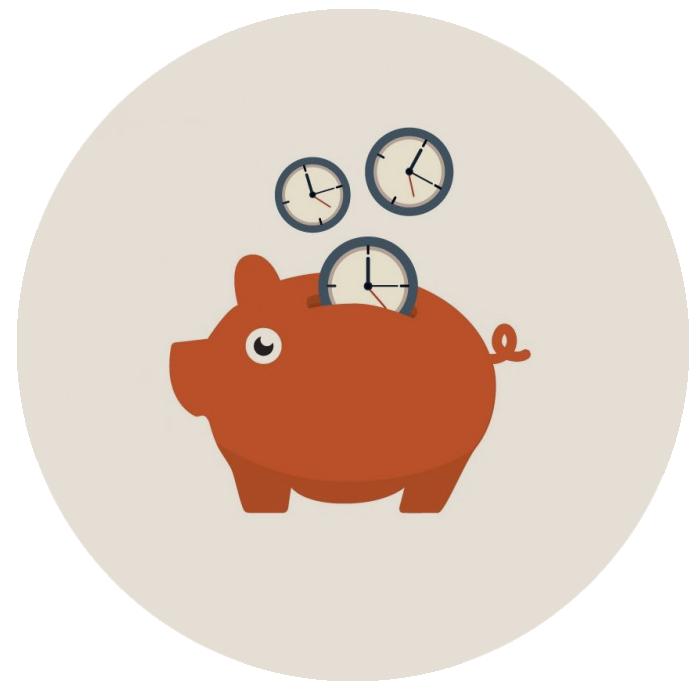 Ahorrar tiempo en tu web