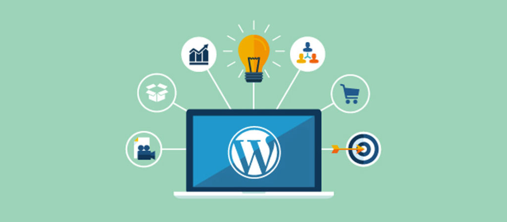 Razones para utilizar Wordpress