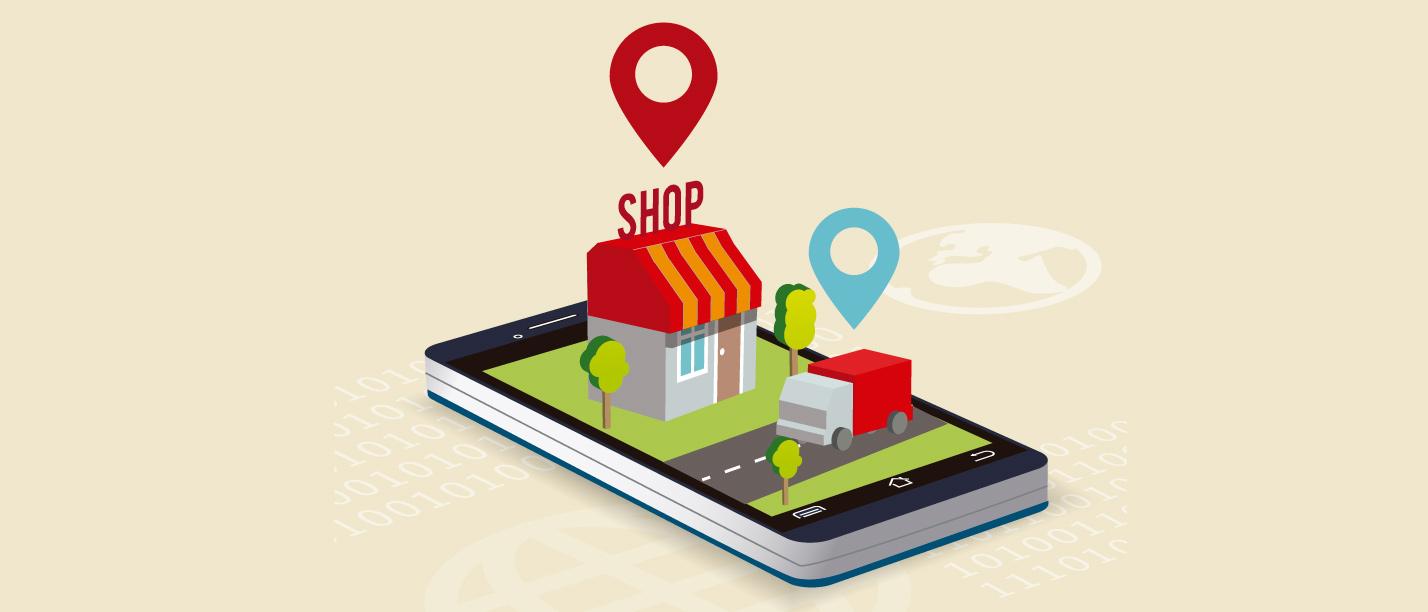Tienda virtual para moviles