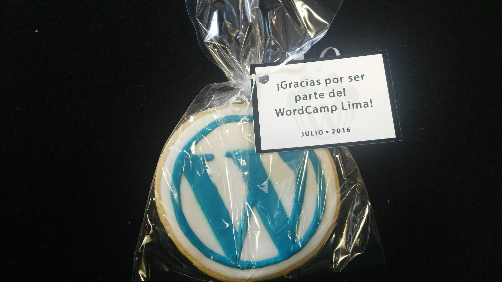galleta wordpress