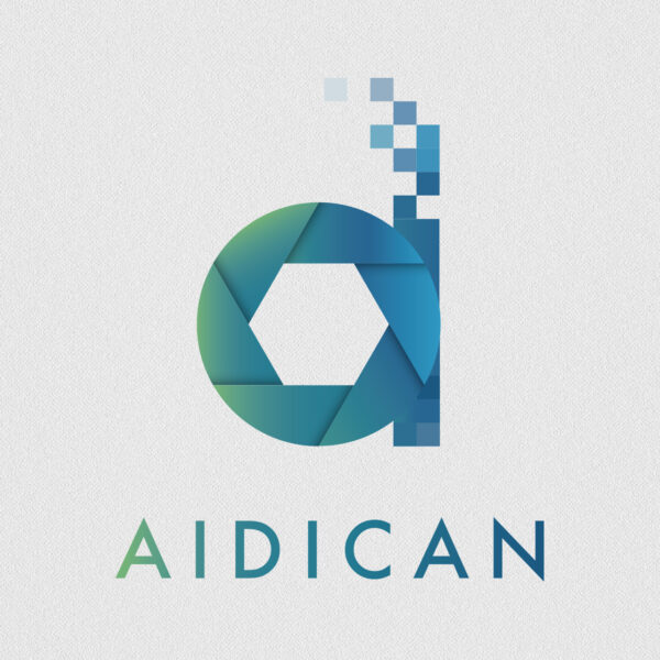 Corporate identity for AIdican