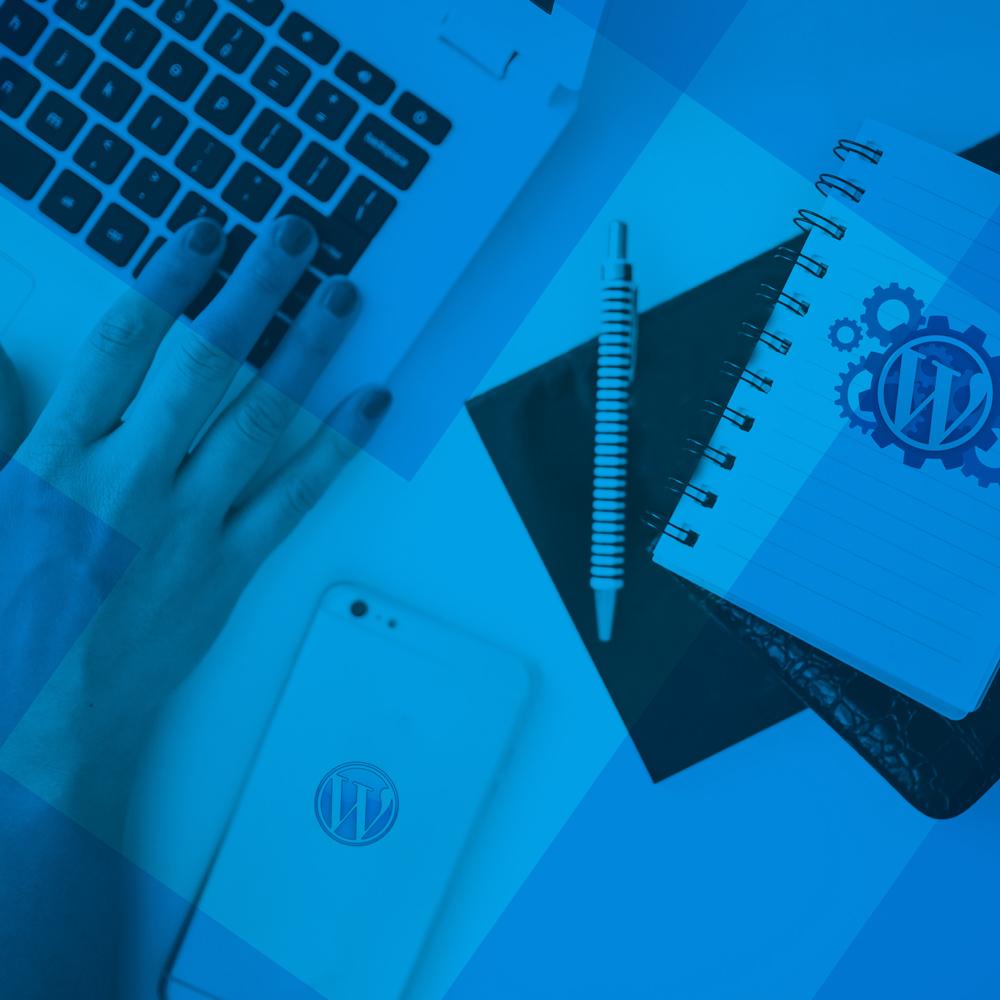 crear web inmobiliaria con WordPress