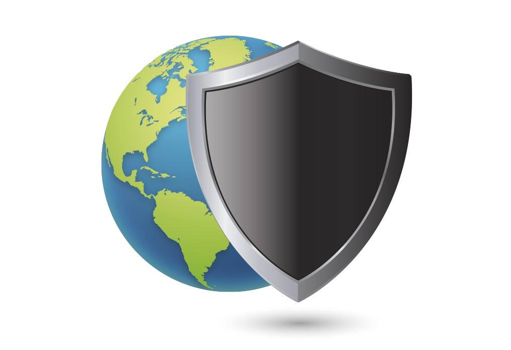 proteger pagina web