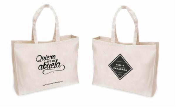 Diseño de bolsas de tela para empresas
