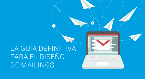 Como diseñar un mail masivo