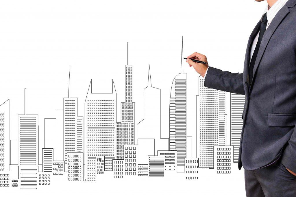 crear web inmobiliaria